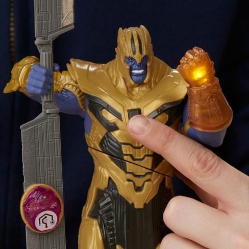 Marvel Avengers  Infinity War Iron Man Vs. Thanos Battle Set   Target a9ccd762d7e