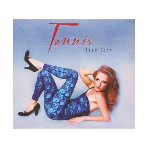 Tennis (Indie Pop) - Cape Dory (Digipak) (CD) - image 1 of 1