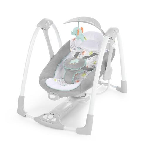 Ingenuity PowerAdapt ConvertMe Swing-2-Seat - image 1 of 4
