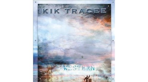 Kik Tracee - Big Western Sky Vol 2 (Vinyl) - image 1 of 1