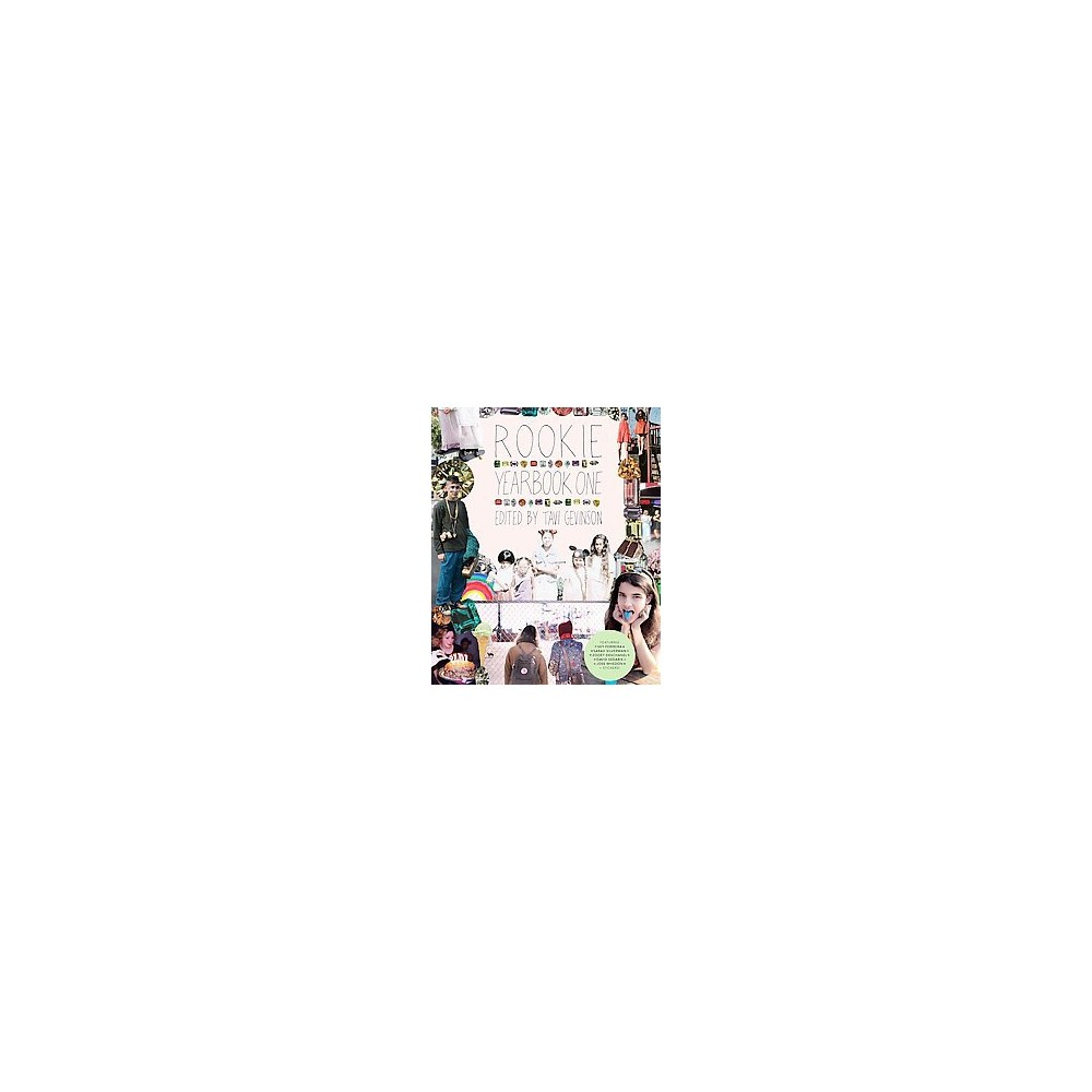 Rookie Yearbook One (Paperback)