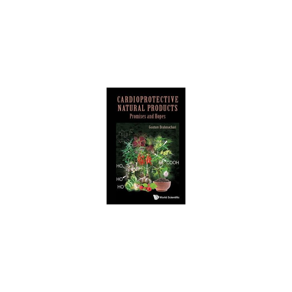 Cardioprotective Natural Products : Promises and Hopes (Hardcover)