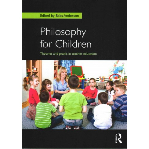 philosophy on child education