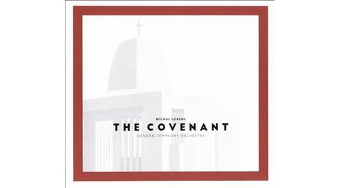 Lee Reynolds - Lorenc:Covenant (CD) - image 1 of 1