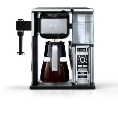 Ninja Coffee Bar Glass Carafe Coffee System - CF091