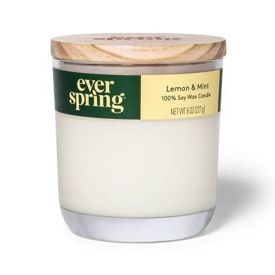 Candles: Everspring
