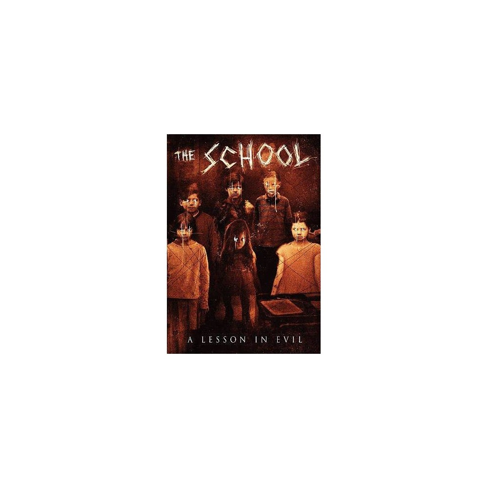 School (Dvd), Movies