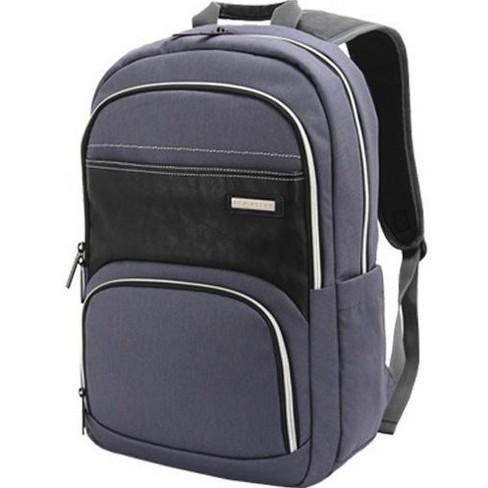 "ECO STYLE Pro Lite Carrying Case (Backpack) for 15.6"" Notebook - Gray - Shoulder Strap, Trolley Strap - 18.5"" Height x 13.5"" Width x 3.5"" Depth - image 1 of 1"
