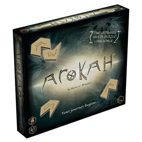 Arokah Board Game - image 1 of 4