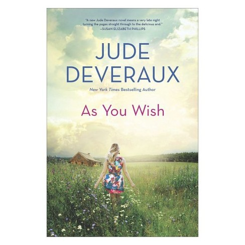 As You Wish (Hardcover) (Jude Deveraux) - image 1 of 1