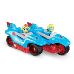 PAW Patrol Mighty Twins Power Split Vehicle