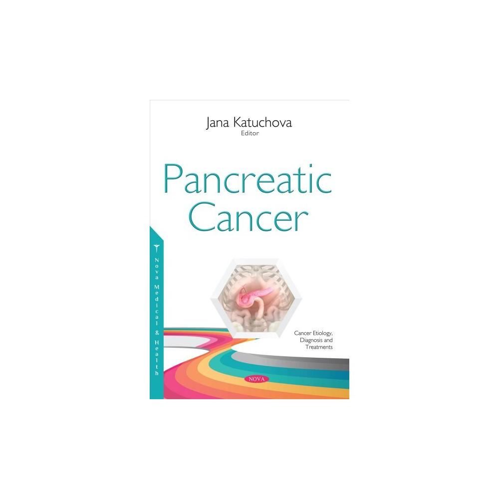 Pancreatic Cancer - (Paperback)