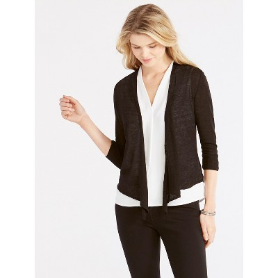 NIC+ZOE Women's Lightweight 4-Way Cardigan
