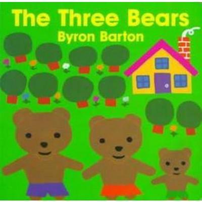 Three Bears (Hardcover)(Byron Barton)