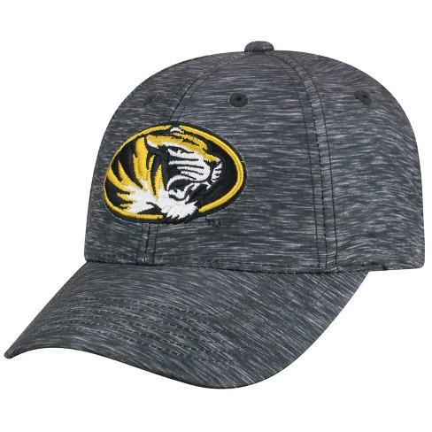 72019ebbd6d Missouri Tigers Baseball Hat. Shop all NCAA