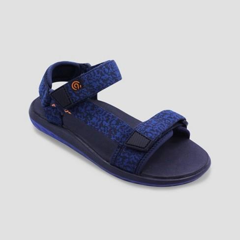 Boys' Hugo Water Shoes - C9 Champion® Navy - image 1 of 3