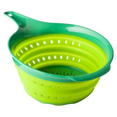 Squish 2 Quart Collapsible Colander