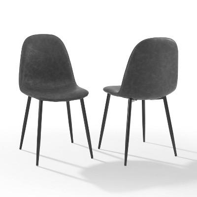 Set of 2 Weston Dining Chairs - Crosley