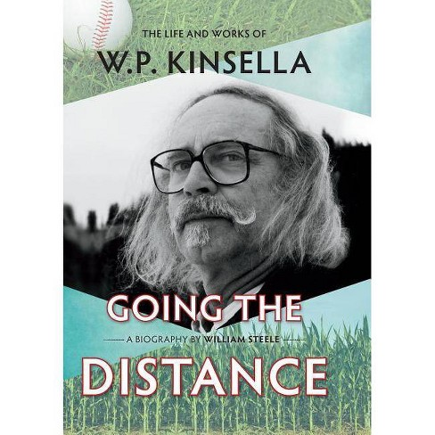 Going the Distance - by  William Steele (Hardcover) - image 1 of 1