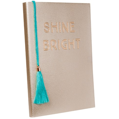 Copper Shine On Journal - Spritz™ - image 1 of 3