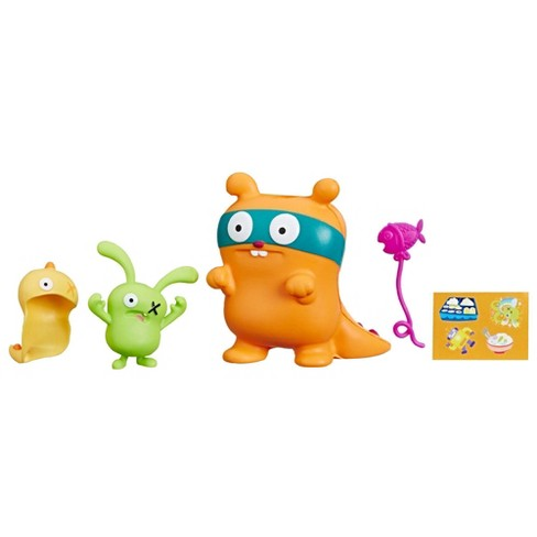 UglyDolls Squish & Go Kaiju Surprise Pack - image 1 of 8