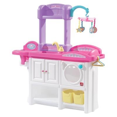 Step2® Love & Care Deluxe Nursery
