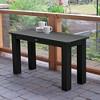 Sideboard Table 22X54 - Highwood - image 3 of 4