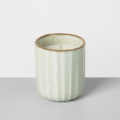 Container Candle Sea Salt & Sage - Hearth & Hand™ with Magnolia