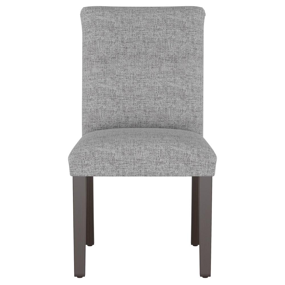 Dining Chair Geneva Medium Gray Threshold 8482