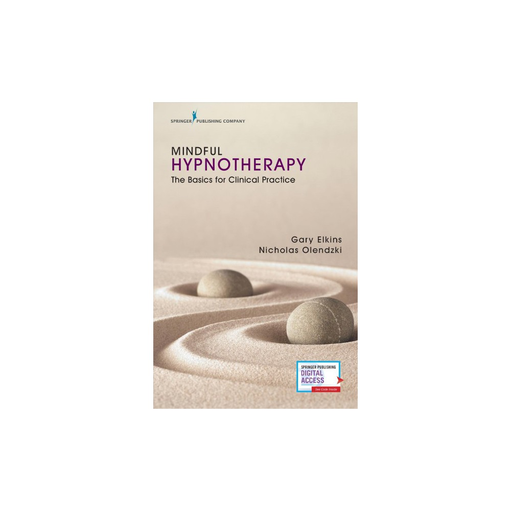 Mindful Hypnotherapy : The Basics for Clinical Practice - 1 (Paperback)