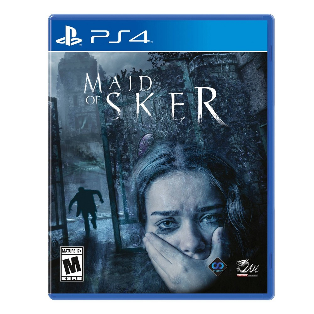 Maid of Sker - PlayStation 4