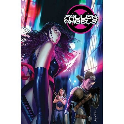 Fallen Angels Vol. 1 - (Paperback) - image 1 of 1