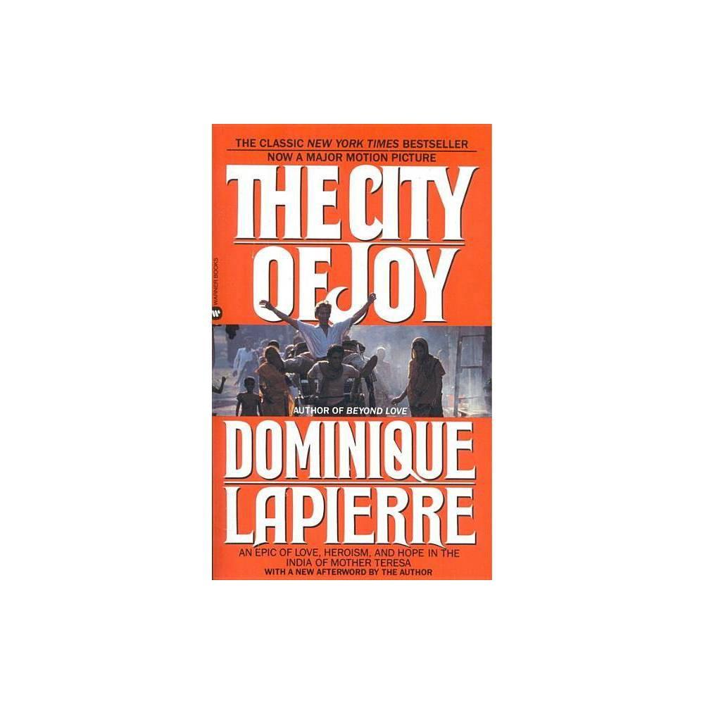 The City Of Joy By Dominique Lapierre Paperback