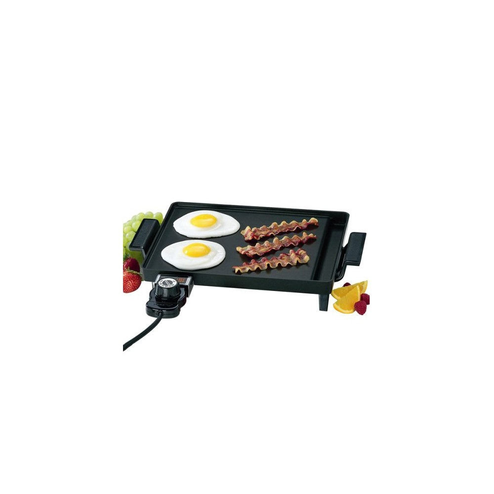Presto Little Griddle Mini-Griddle- 07211 595682