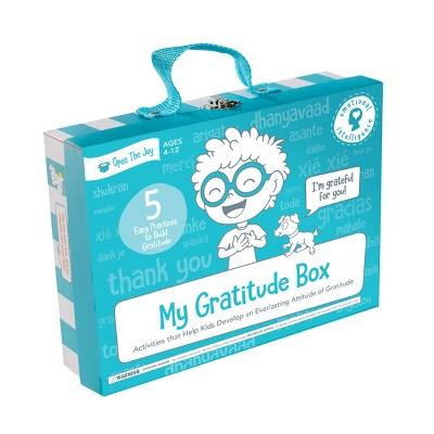 Open The Joy's Gratitude Activity Box