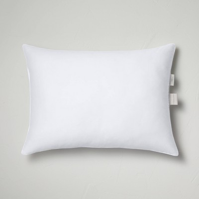 King Machine Washable Medium Firm Down Alternative Pillow - Casaluna™