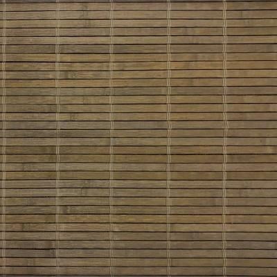 Bamboo Sunshades with Crank Driftwood