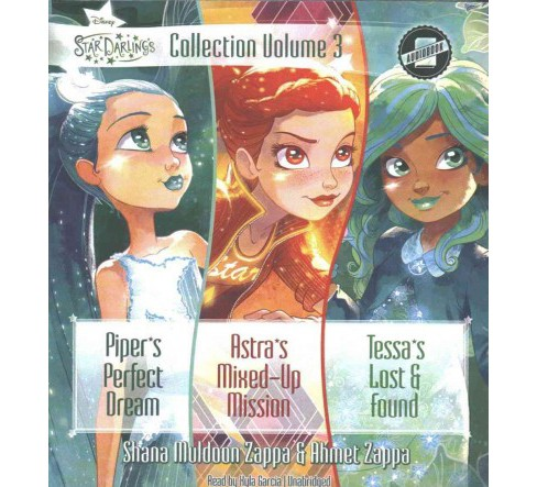 Star Darlings Collection : Piper's Perfect Dream / Astra's Mixed-up Mission / Tessa's Lost and Found - image 1 of 1