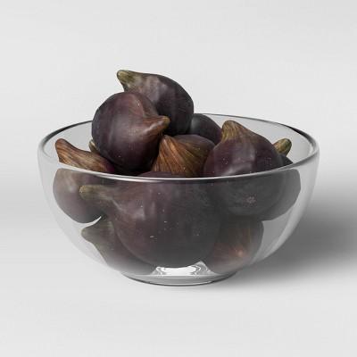 12pc Fig Vase Filler Purple - Threshold™