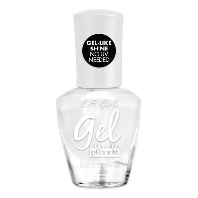 L.A. Girl Gel Nail Polish - 0.47 fl oz