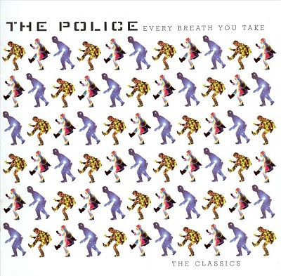 The Police - Every Breath You Take: The Classics (CD)