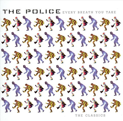 The Police - Every Breath You Take: The Classics (CD) - image 1 of 10