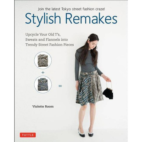 Stylish Remakes - by  Violette Room (Paperback) - image 1 of 1