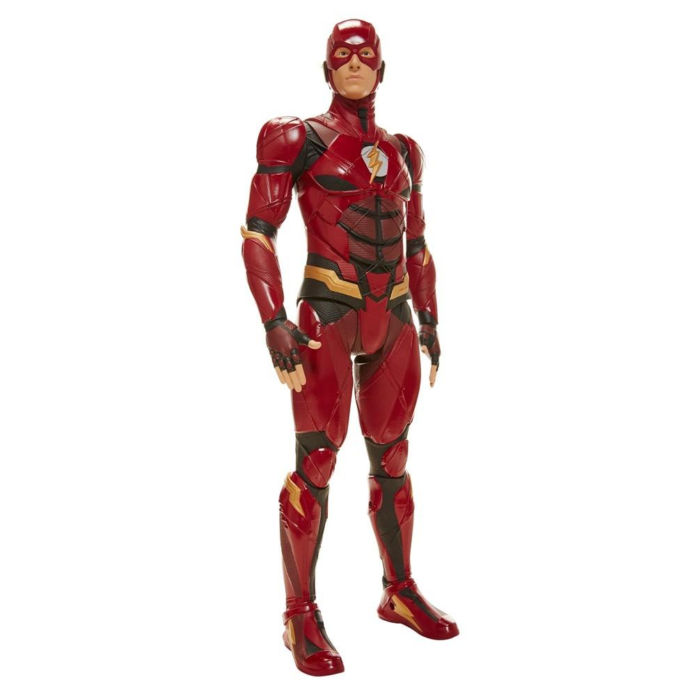 DC Comics Justice League Flash Figure Action Figure 18
