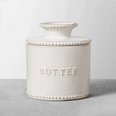 Butter Server Sour Cream - Hearth & Hand™ with Magnolia