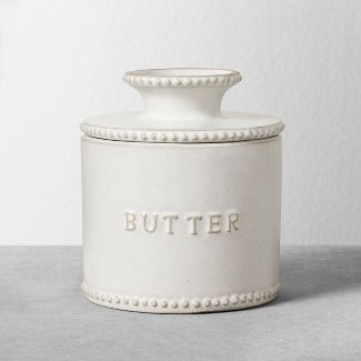 Butter Server White - Hearth & Hand™ with Magnolia