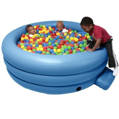 Sportime DuraPit Ball Pit, Holds Up to 2000 Balls, Ball Pit and Cover Only