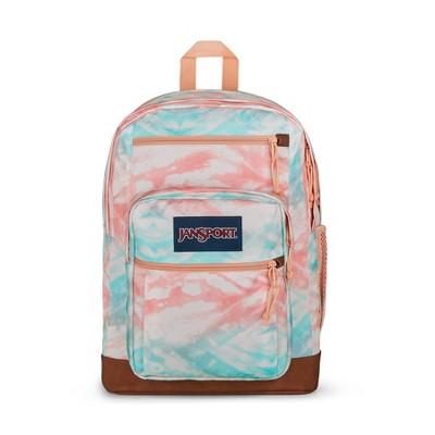 """JanSport 17.5"""" Cool Student Backpack - Vintage Wash"""