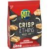 Ritz Crisp & Thins Sea Salt Potato And Wheat Chips - 7.1oz - image 3 of 4