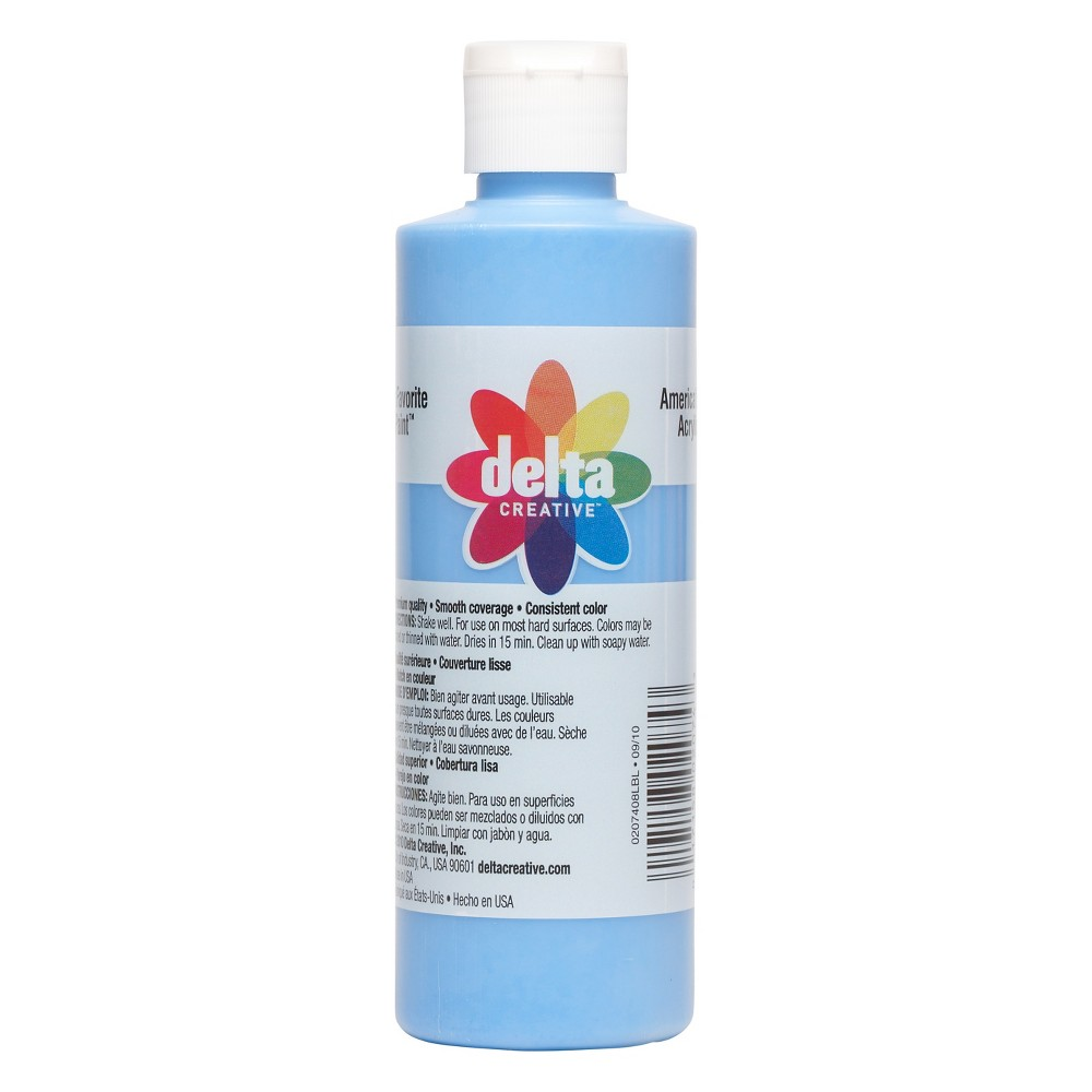 Delta Ceramcoat 8oz Acrylic Paint - Ocean Reef